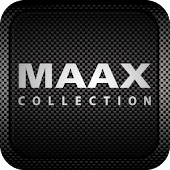 MAAX Collection - Spa Control