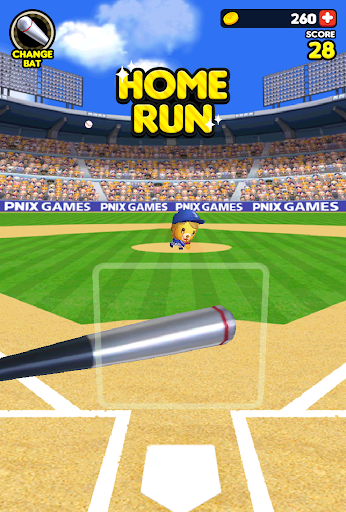Just Hit!: Homerun Challenge for PC