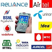 Mobile Recharge Online -Sites