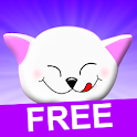Happy Flash Cards Free Edition logo