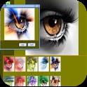 قص وتعديل الصور ووضع مؤثرات icon