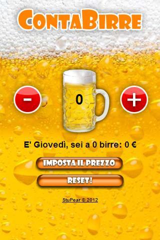 Conta Birre