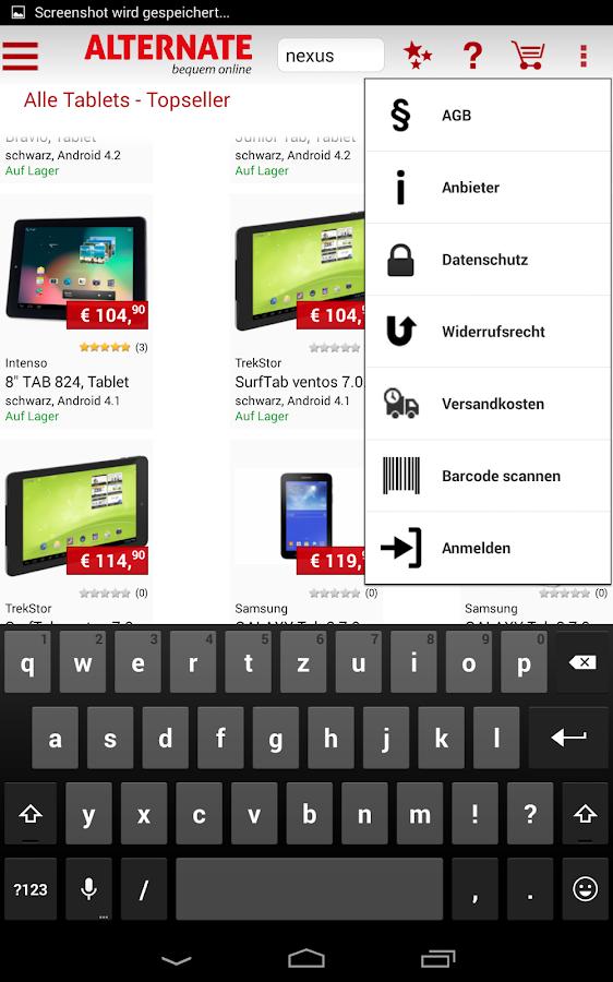 ALTERNATE - screenshot