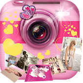 App Amazing Photo Collage Editor APK for Kindle