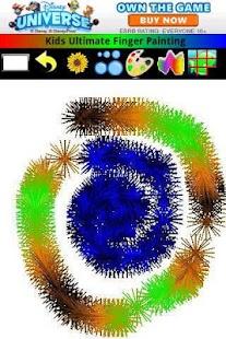 Ultimate Finger Painting-Free- screenshot thumbnail