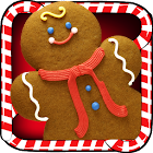 Gingerbread Man Maker icon