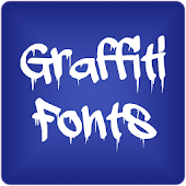 App Graffiti Fonts for FlipFont APK for Windows Phone