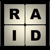 RAID Calc Lite