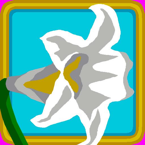 お花を守るよ! 策略 App LOGO-硬是要APP