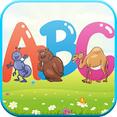 Animal Alphabet - Toddler ABC