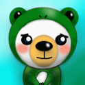 BatteryBear(English only) logo