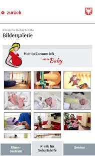mein baby klinikum frankfurt android apps on google play. Black Bedroom Furniture Sets. Home Design Ideas