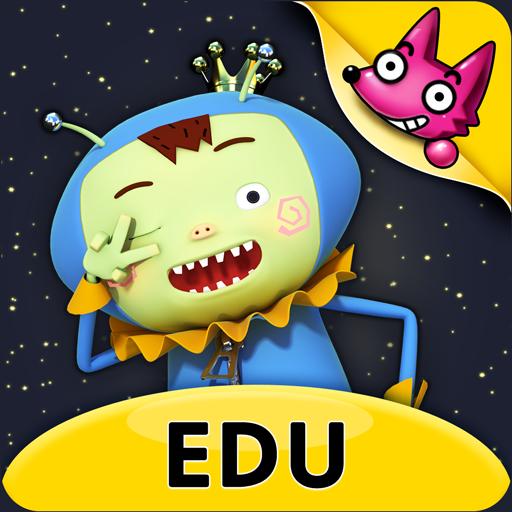 教育のTV Oops i-Kooo! : 安全教育アニメ LOGO-記事Game