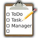 ToDo List Task Manager -Lite logo