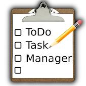 ToDo List Task Manager -Lite