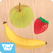 Match It! Fruits & Vegetables