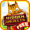 Hidden Object - Puss In Boots icon