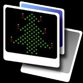 Led Xmas Tree LWP simple