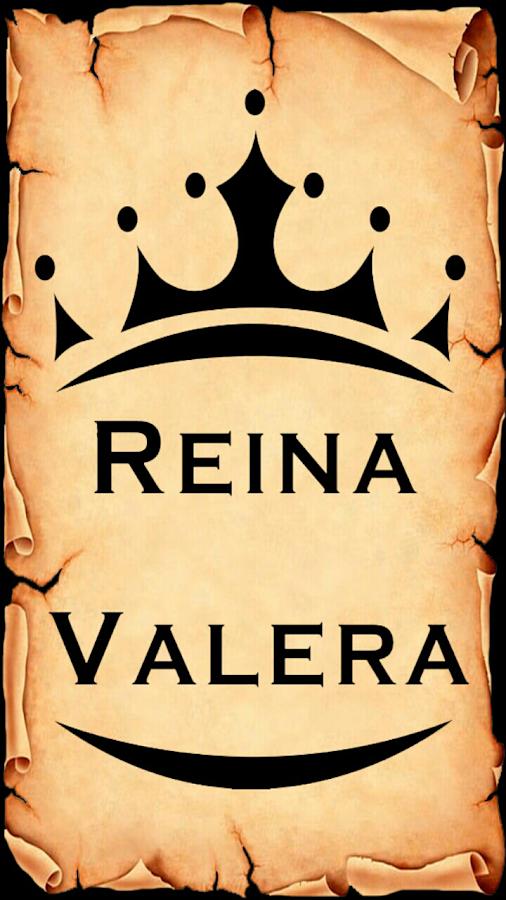 Matrimonio Biblia Versiculos Reina Valera : Santa biblia reina valera android apps on google play