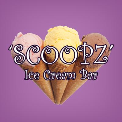 Scoopz Ice Cream Bar