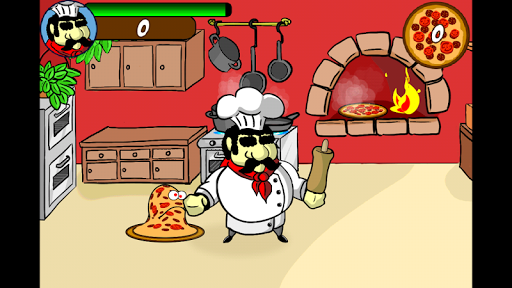 Cooking Fight HD