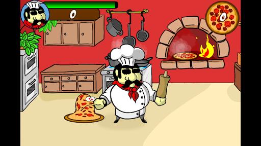 【免費動作App】Cooking Fight HD-APP點子