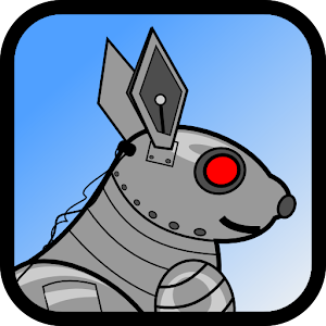 Robot Squirrel Free for PC and MAC