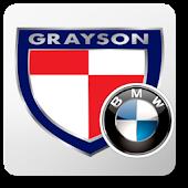 Grayson BMW
