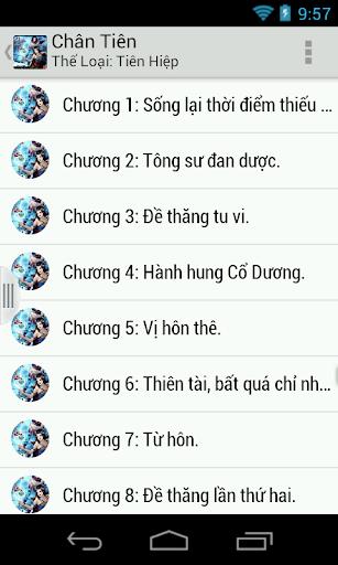 Chân Tiên Full