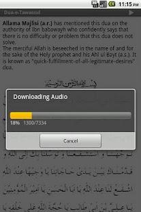 Taqeebat- screenshot thumbnail