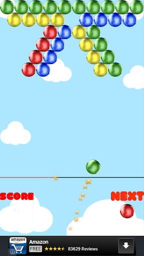 Bubble Shooter Delux