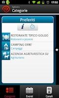 Screenshot of Sardegna Marenostrum