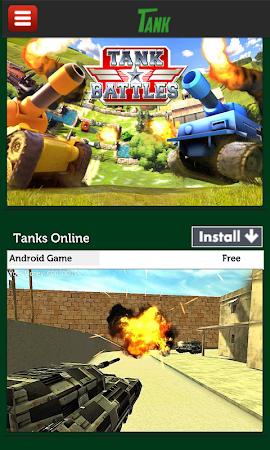 Tank Games 2.5.4 screenshot 664519