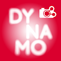 Dynamo, application officielle logo