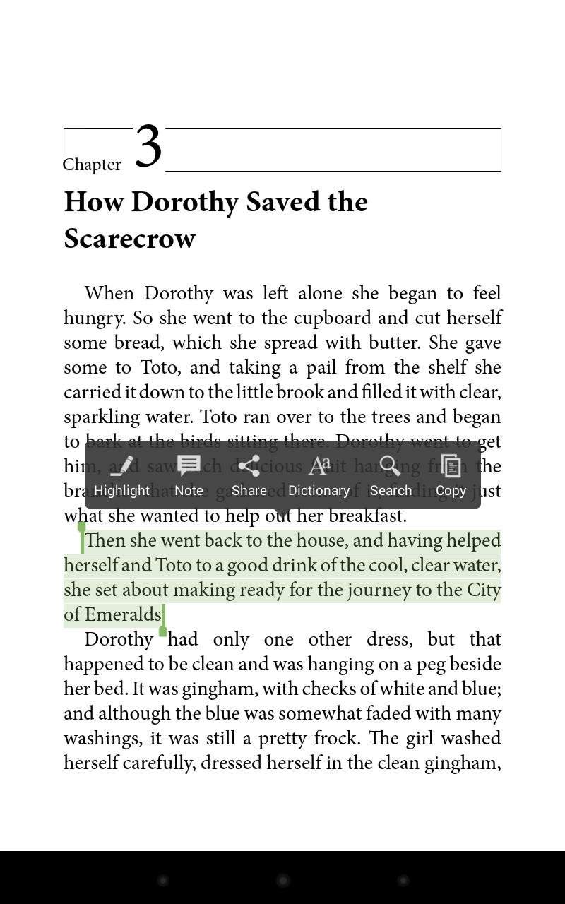 Aldiko Book Reader Premium Screenshot 15