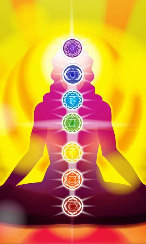 Mantras for the Chakras - screenshot