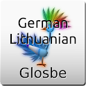 German-Lithuanian Dictionary