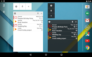 Screenshot of Tasks To Do Free, To-Do List