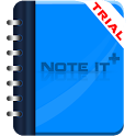 Note It + [ Trial Version ] icon