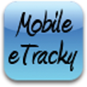 eTracky Mobile Pro icon