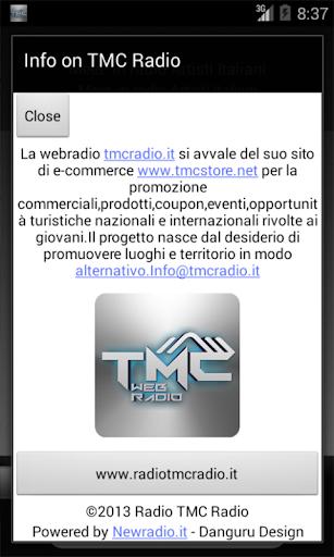 玩免費音樂APP|下載TMC Radio app不用錢|硬是要APP