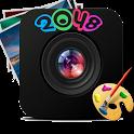 Cymera Editor 2048 icon