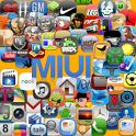 MIUI Complete Theme icon