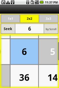 Seek by Scroll- screenshot thumbnail