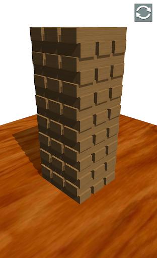균형 잡힌 타워