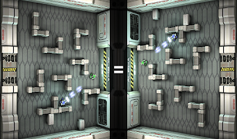 Screenshot of Tank Hero: Laser Wars