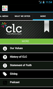 CLCtoday - screenshot thumbnail