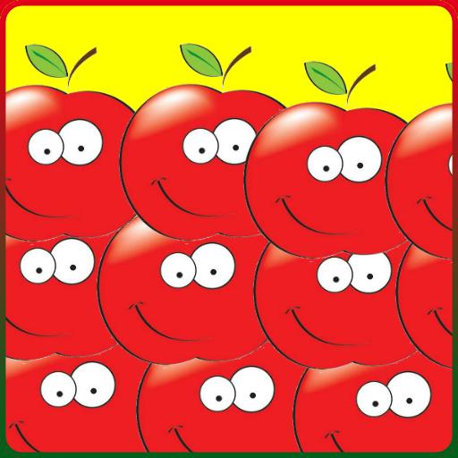 Apple Smasher LOGO-APP點子
