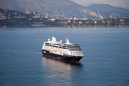 Azamara-Quest-Monte-Carlo - Azamara Quest takes you to many shore-side activities in glamorous Monte Carlo.