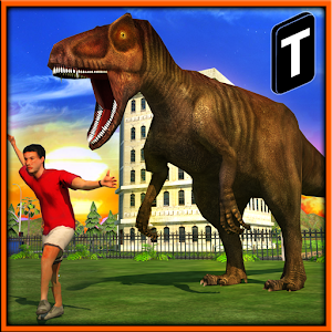 Life of Dino 2015 for PC and MAC